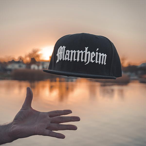 Mannheim Cap